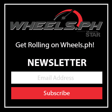 Wheels PH