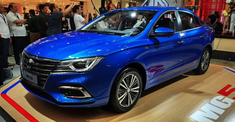 MG 5 expected to be a contender in subcompact segment