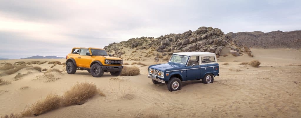 2020 ford bronco rampage movie