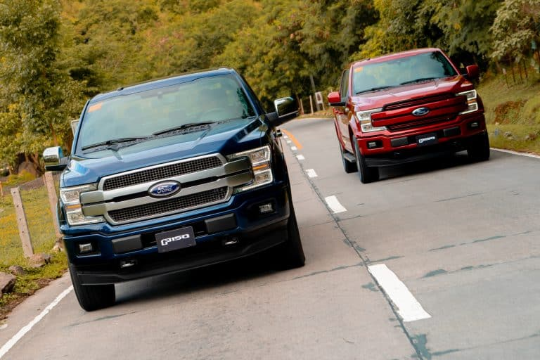 PH-spec Ford F-150 Platinum is actually cheaper than what it's supposed to
