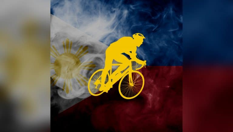 Togoparts calls on Filipino cyclists to ride together to celebrate PH's 123rd year of independence